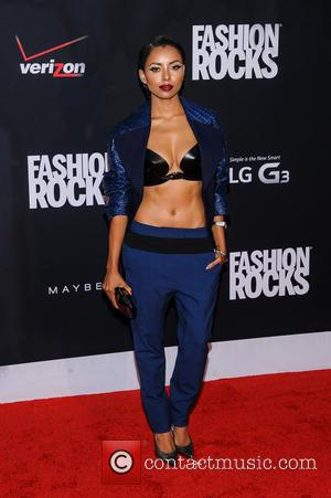 Kat Graham - A variety of Stars attended the Fashion Rocks 2014 event at the Barclays Center in Brooklyn -...