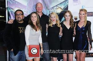 Christian Sesma, Jennifer Cortese, Derek Mears, Jenni Blong, Rochelle Vallese and Tonya Cornelissa