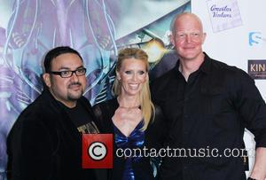 Christian Sesma, Rochelle Vallese and Derek Mears