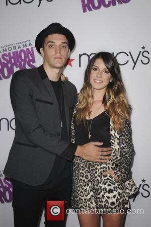Josh Beech and Shenae Grimes