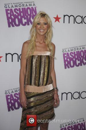 Tara Reid - Macys Passport presents Glamorama Fashion Rocks - Arrivals - Los Angeles, California, United States - Wednesday 10th...