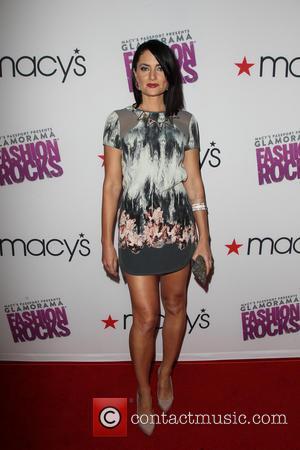 Madchen Amick - Macy's Passport Presents Glamorama