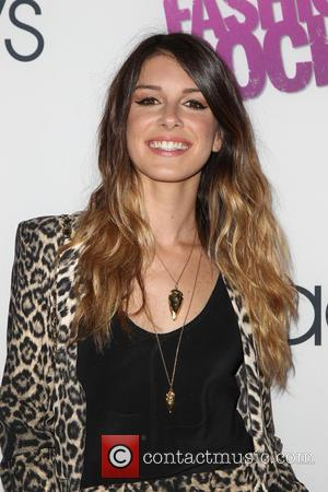 Shenae Grimes - Macy's Passport Presents Glamorama