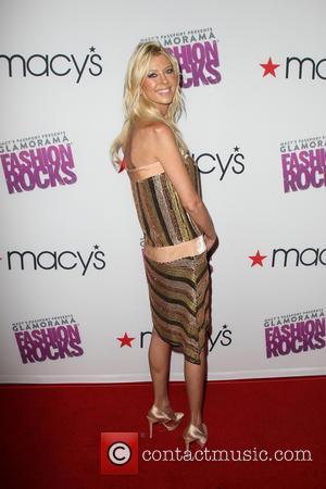Tara Reid - Macy's Passport Presents Glamorama
