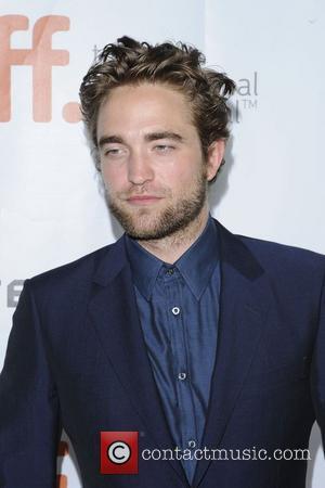 Robert Pattinson - Toronto International Film Festival (TIFF) - 'Maps To The Stars' - Premiere - Toronto, Canada - Wednesday...