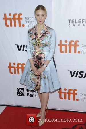 Sarah Gadon - Toronto International Film Festival (TIFF) - 'Maps To The Stars' - Premiere - Toronto, Canada - Wednesday...