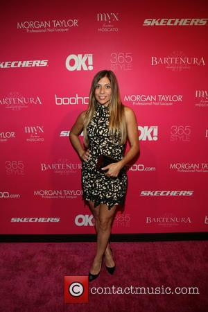 Guest - OK! Magazine's 8th Annual NY Fashion Week Celebration Hosted by Nicky Hilton Held at the VIP Room -...