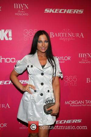 Susanna Paliotta - OK! Magazine's 8th Annual NY Fashion Week Celebration Hosted by Nicky Hilton Held at the VIP Room...