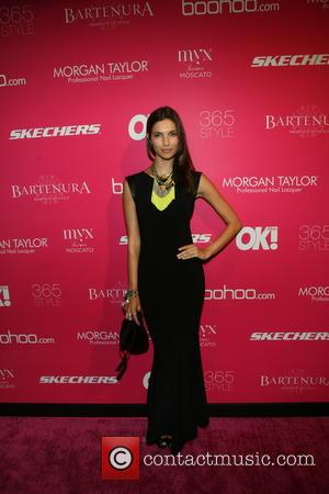 Teresa Moore - OK! Magazine's 8th Annual NY Fashion Week Celebration Hosted by Nicky Hilton Held at the VIP Room...