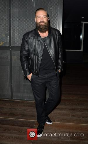 Calum Best - 'One Night in Istanbul' after party held at Titanic Liverpool - Manchester, United Kingdom - Wednesday 10th...