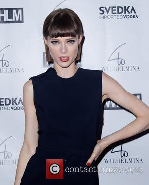 Coco Rocha - Wilhelmina models New York Fashion Week party at Location 05 in New York City - New York...