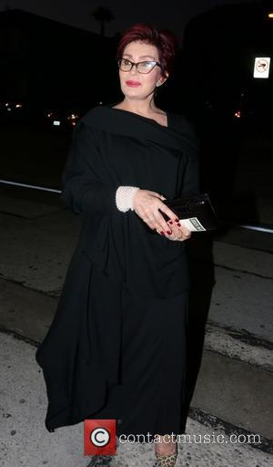 Sharon Osbourne Recalls Slitting Wrist With Steak Knife To Prove Love For Ozzy