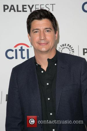 Ken Marino - Stars hit the red carpet at 2014 PALEYFEST NBC preview panel at The Paley Center for Media...