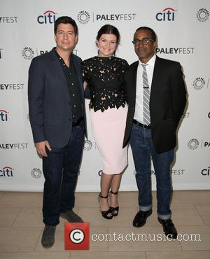 Ken Marino, Casey Wilson and Tim Meadows