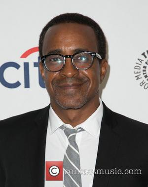 Tim Meadows - Stars hit the red carpet at 2014 PALEYFEST NBC preview panel at The Paley Center for Media...