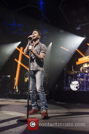 Peta Support Shocking Maroon 5 Video