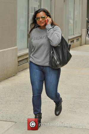 MIndy Kaling - American actress and comedian Mindy Kaling known for her role in the US version of The Office...