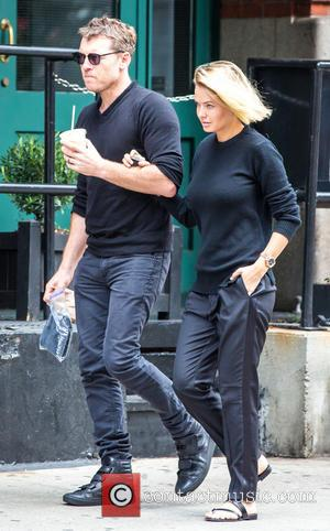 Sam Worthington And Girlfriend Face $10 Million Lawsuit From Snapper