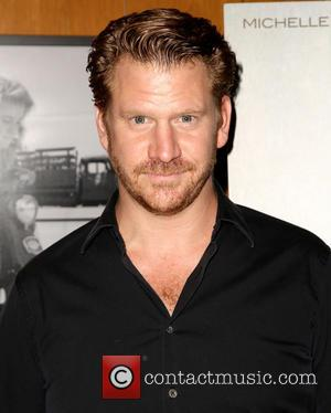 Dash Mihok - Stars attended a special screening of new war drama movie 'Fort Bliss' at the Director's Guild of...