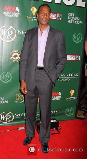 Willie Gault - Stars attended the VIP screening of 'The Hornet's Nest' which was attributed to Fallen Heroes of 911...