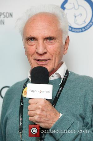 Veteran Actor Terence Stamp Escaped Near-fatal Accident On Film Set