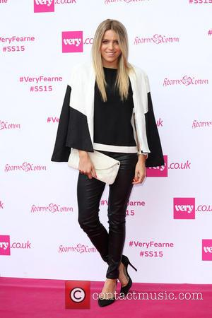 Olivia Cox - Fearne Cotton presents her SS15 collection for very.co.uk - Arrivals - London, United Kingdom - Thursday 11th...