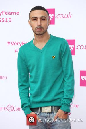 Adam Deacon - Fearne Cotton presents her SS15 collection for very.co.uk - Arrivals - London, United Kingdom - Thursday 11th...