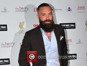 Calum Best - 'One Night in Istanbul' at the Odeon Cinema Liverpool One - Arrivals - Liverpool, United Kingdom -...