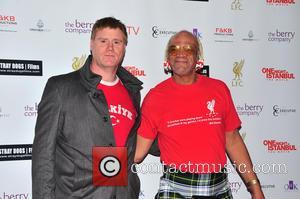 Steve Waddington and Paul Barber