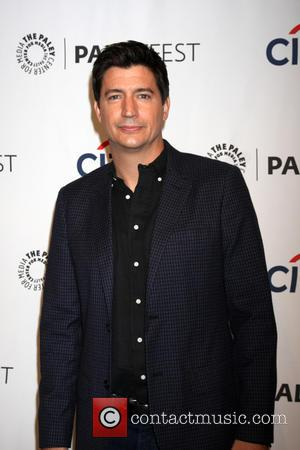Ken Marino - Celebrities including Casey Wilson and Ken Marino were photographed as the attended PaleyFEST 2014 Fall TV Preview...