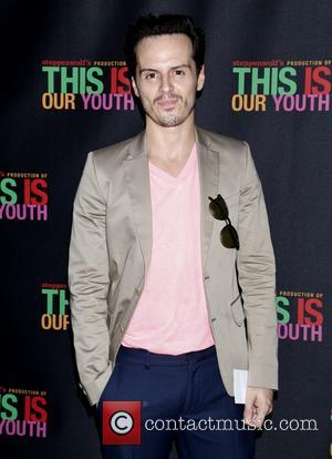 Andrew Scott - Stars were photographed arriving at the Opening night of 'This Is Our Youth' at the Cort Theatre...