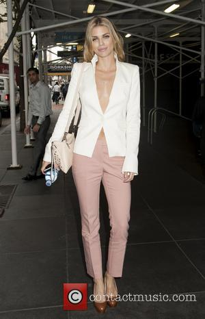 AnnaLynne McCord - AnnaLynne McCord out and about in New York City - New York, New York, United States -...