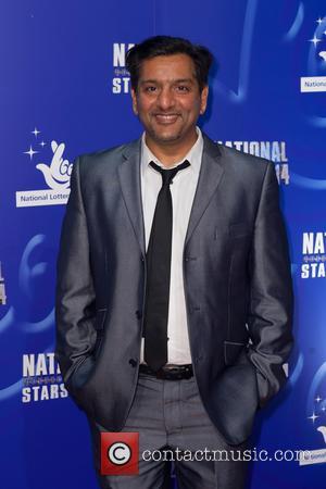 Nitin Ganatra