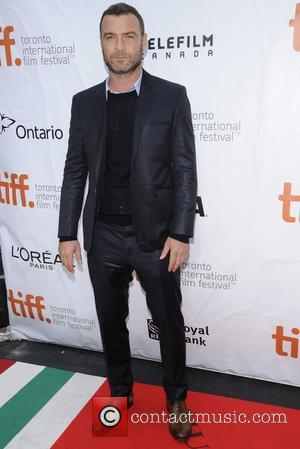 Liev Schreiber - 2014 Toronto International Film Festival - 'Pawn Sacrifice' - Premiere - Toronto, Canada - Friday 12th September...