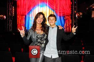 Sohn and Nicola Tiggeler