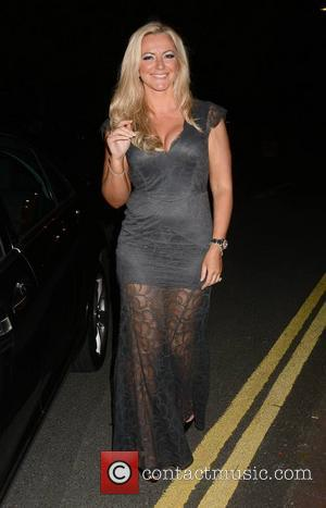 Michelle Mone - Celebrity guests arrive at RTE for The Late Late Show - Dublin, Ireland - Friday 12th September...