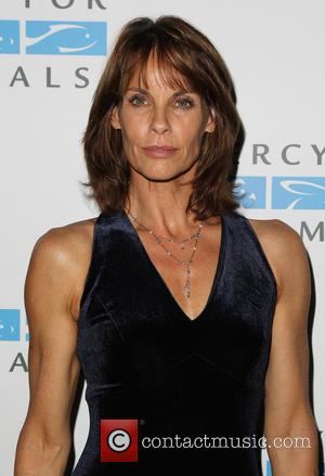 Alexandra Paul - Mercy For Animals' 15th Anniversary Gala - Arrivals - West Hollywood, California, United States - Friday 12th...