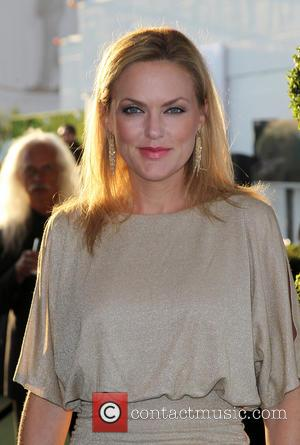 Elaine Hendrix - Mercy For Animals' 15th Anniversary Gala - Arrivals - West Hollywood, California, United States - Friday 12th...