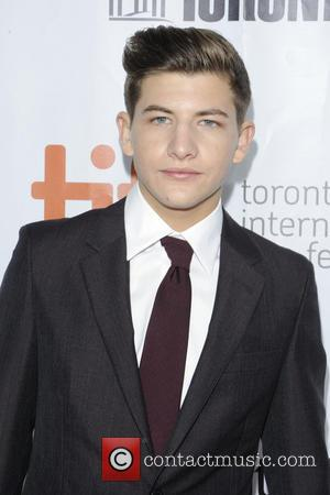 Tye Sheridan Caught Up In Sports Car Smash-up En Route To X-men Audition