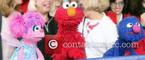 Abby Cadabby, Elmo and Grover