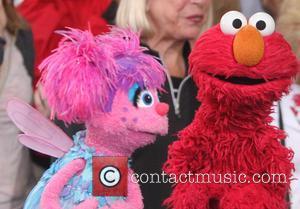 Abby Cadabby and Elmo