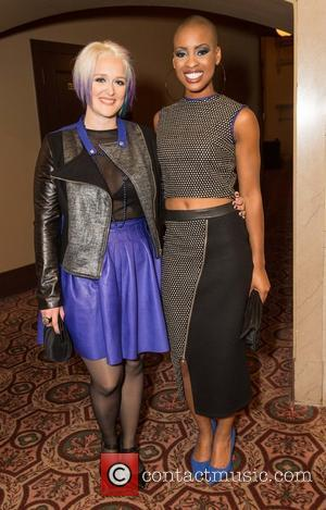 Bethany Meuleners and Shaila Yvonne