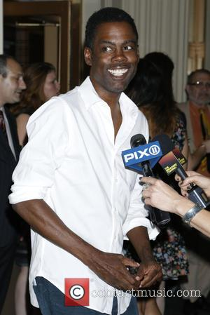 Chris Rock - Opening night of 'This Is Our Youth'