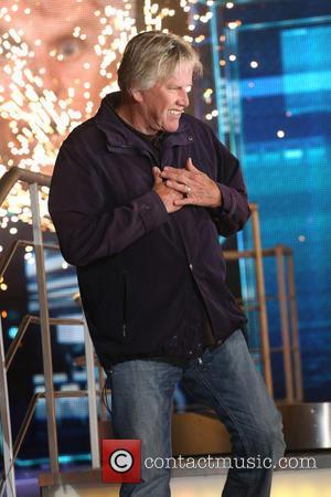 Gary Busey - 'Celebrity Big Brother' final - London, United Kingdom - Friday 12th September 2014