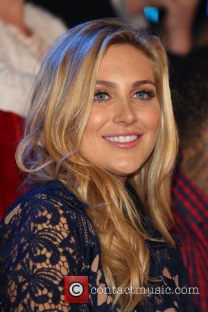 Stephanie Pratt - 'Celebrity Big Brother' final - London, United Kingdom - Friday 12th September 2014