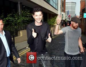 The Script, Mark Sheehan) and Danny O'donoghue