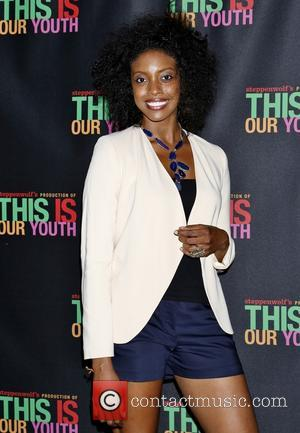 Condola Rashad - Opening night of 'This Is Our Youth' at the Cort Theatre - Arrivals - New York, New...