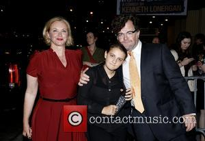 J. Smith-cameron, Nellie Lonergan and Kenneth Lonergan