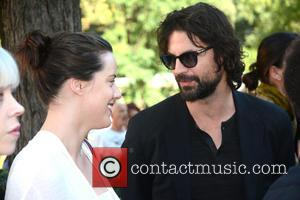 Gale Harold - Stars attend the photocall for new Sci-Fi/Action Film 'Andron - The Black Labyrinth' at La Casa Del...