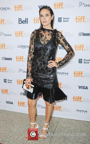 Jennifer Connelly - Toronto International Film Festival (TIFF) - 'Shelter' - Premiere - Toronto, Canada - Saturday 13th September 2014